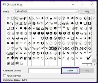 Kopieren besondere zeichen zum Schriftarten und