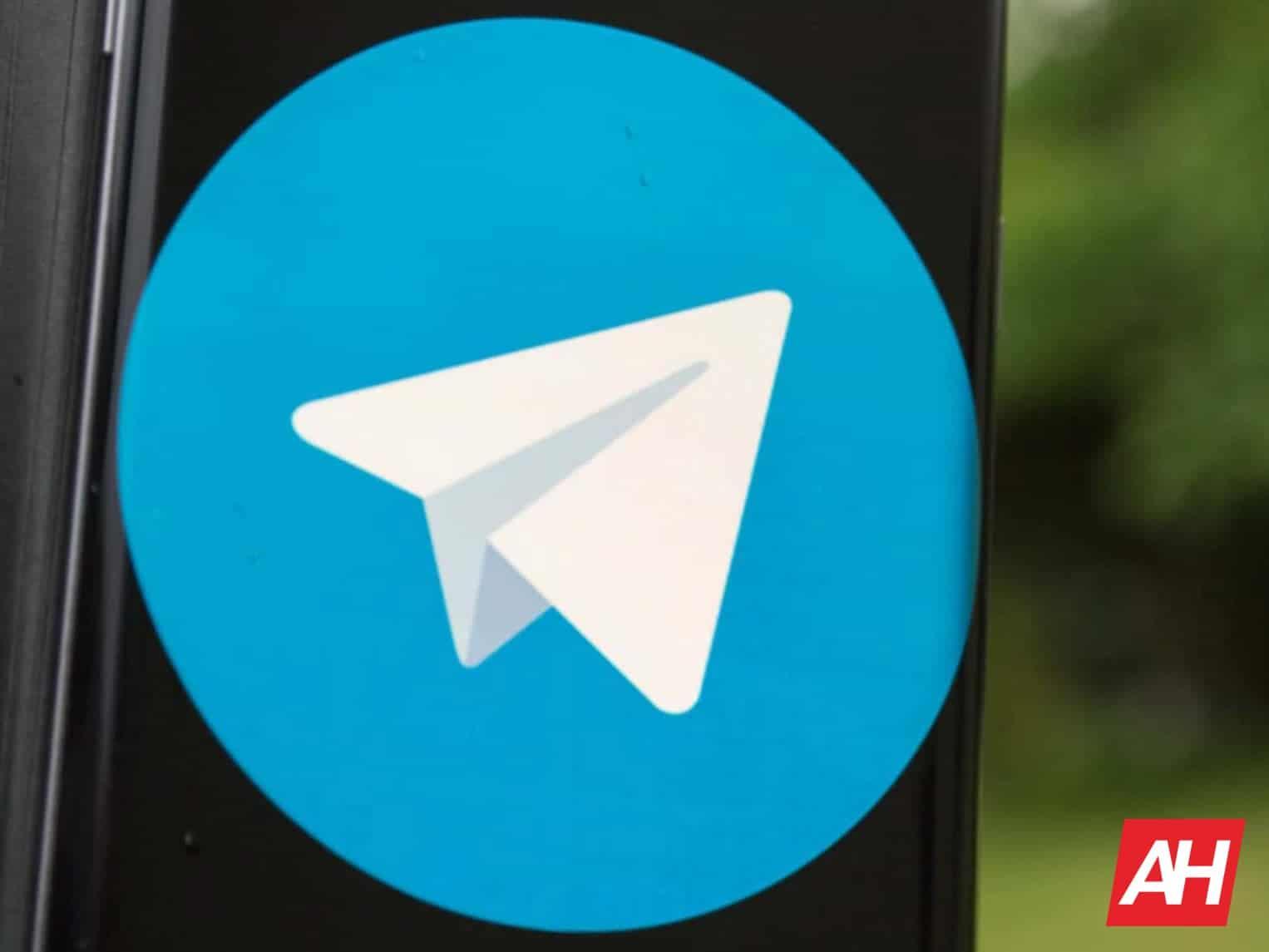 Telegram Preps Group Lesebestätigungen, aber mit einem