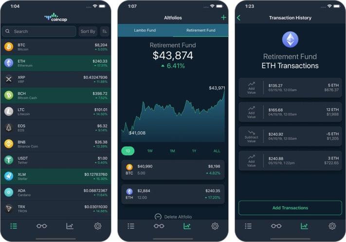 migliori app per iphone bitcoin)