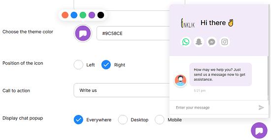 Gratis chat Chat Gratis