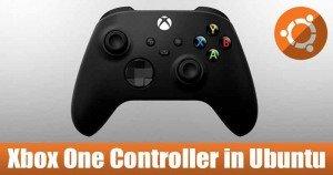 Como configurar um controlador do Xbox One no Ubuntu
