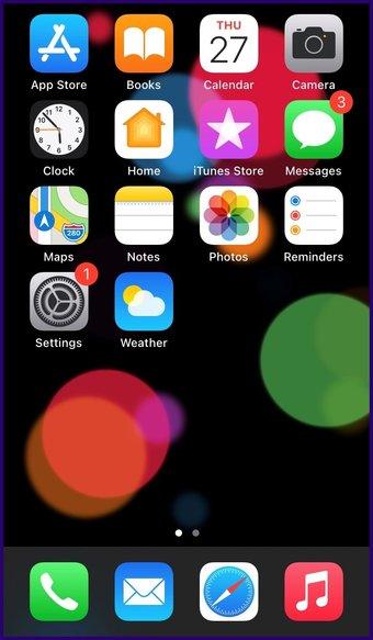Melhor mapa da apple apresenta a etapa 1