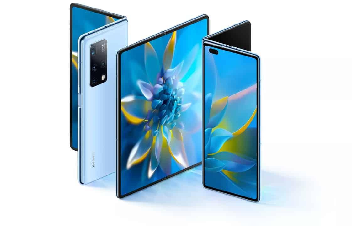 Huawei Mate X2 imagem 7