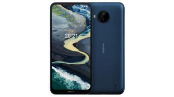 Especificações completas do Nokia C20 Plus reveladas antes do anúncio oficial