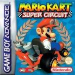 Super Circuito Mario Kart (GBA)