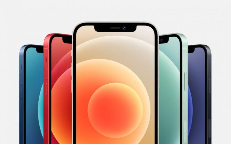 As vendas do iPhone 12 continuam fortes, apesar do ...